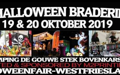 20/10 Halloweenfair Bovenkarspel