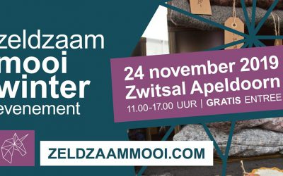 24/11 Zeldzaam Mooi Winter Evenement Apeldoorn