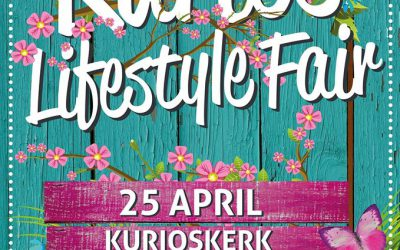 25/4 Kurios Lifestyle fair Leeuwarden