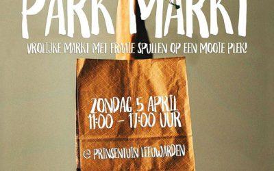 05/04 Parkmarkt Prinsentuin